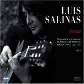 Tango by Luis Salinas