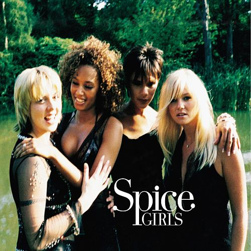 Holler by Spice Girls