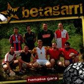 Hamaika gara by Betagarri