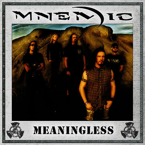 Play & Download Meaningless by Mnemic | Napster
