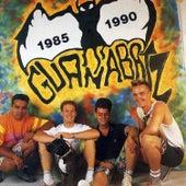 Guana Batz 1985-1990 by The Guana Batz
