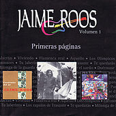 Play & Download Primeras Páginas by Jaime Roos | Napster