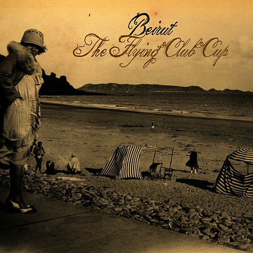 Play & Download The Flying Club Cup by Beirut | Napster