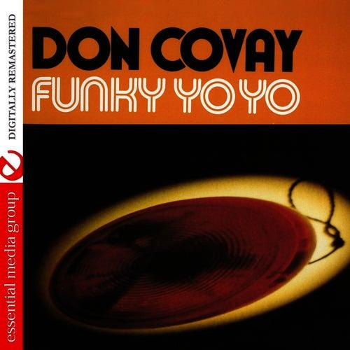 Play & Download Funky Yo Yo by Don Covay | Napster