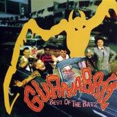Best Of The Guana Batz by The Guana Batz