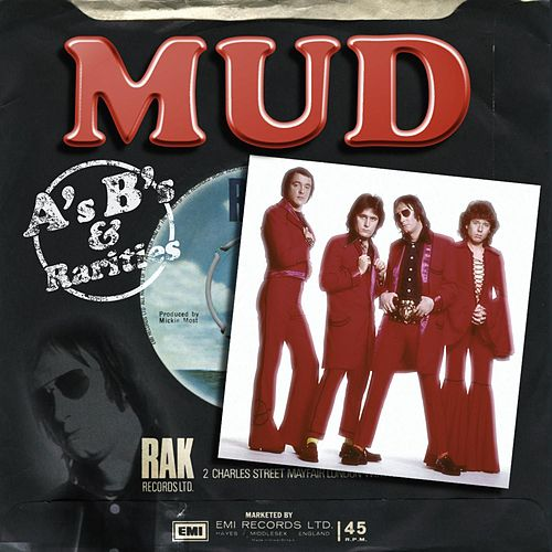 Play & Download A's, B's And Rarities by Mud | Napster