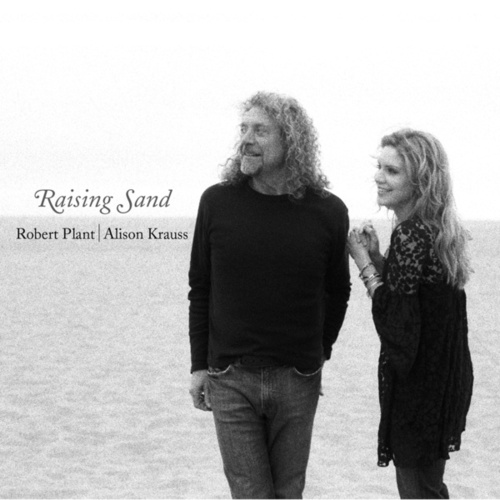 Play & Download Raising Sand by Alison Krauss | Napster