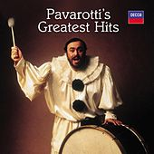 Pavarotti's Greatest Hits by Various Artists