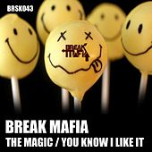 Play & Download The Magic / You Know I Like It by Break Mafia | Napster