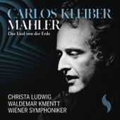 Mahler: Das Lied von der Erde (Live) by Various Artists