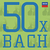 50 x Bach von Various Artists
