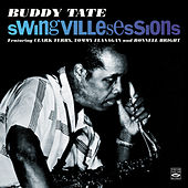 Play & Download Buddy Tate Swingville Session. Tate's Date / Tate-a-Tate / Groovin' with Buddy Tate by Buddy Tate | Napster