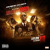 Military Man (feat. Yq) by Lay Low