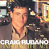 Play & Download Finishing The Act by Craig Rubano | Napster