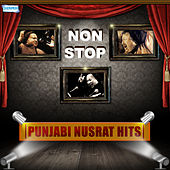 Play & Download Non Stop Punjabi Nusrat Hits by Nusrat Fateh Ali Khan | Napster
