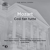 Play & Download Mozart: Così fan tutte, K. 588 (Live) by Various Artists | Napster