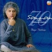 Samman 70 (Live) by Pandit Shivkumar Sharma