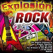 Explosión Rock by Various Artists