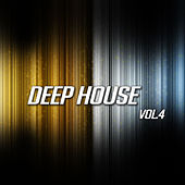 Deep House Vol.4 by Various Artists