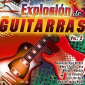 Explosión de Guitarras Vol. 2 by Various Artists