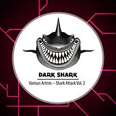 Shark Attack, Vol. 2 by Various Artists