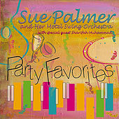 Party Favorites by Sue Palmer