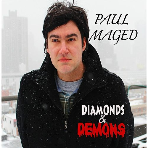 Diamonds & Demons by Paul Maged