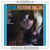 Otis Blue (Mono) by Otis Redding