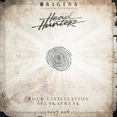 Rock Civilization / Speakafreak by Headhunterz