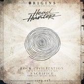Rock Civilization / The Sacrifice Remixes by Headhunterz
