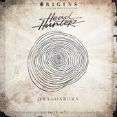 Dragonborn by Headhunterz