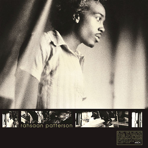Play & Download Rahsaan Patterson by Rahsaan Patterson   Napster