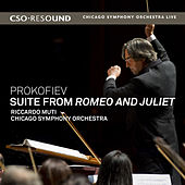Play & Download Prokofiev: Suite from Romeo & Juliet (Live) by Riccardo Muti | Napster