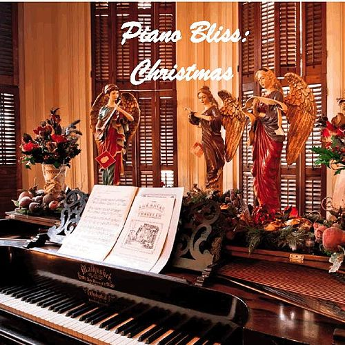 Piano Bliss: Christmas by Joe Thomas