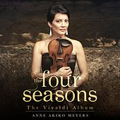 The Four Seasons:The Vivaldi Album by Anne Akiko Meyers