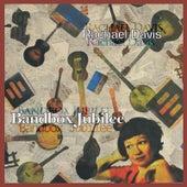 Bandbox Jubilee by Rachael Davis