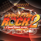 Project Rock 2 von Various Artists