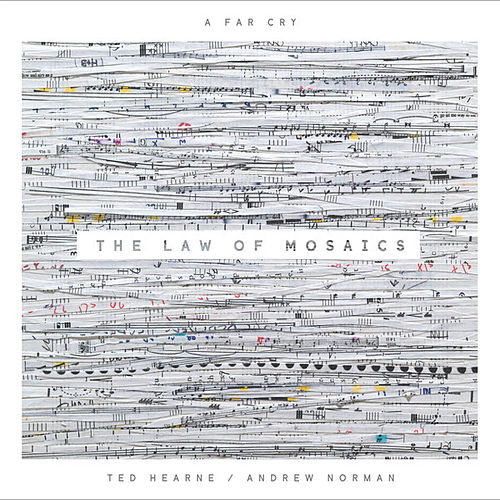 The Law Of Mosaics by Far Cry