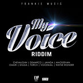 My Voice Riddim by Various Artists