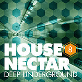 Play & Download Underground House Nectar, Vol. 8 by Various Artists | Napster
