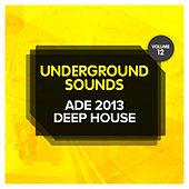 Play & Download ADE 2013 Deep House - Underground Sounds, Vol. 12 by Various Artists | Napster