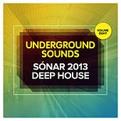 Sonar 2013 Deep House - Underground Sounds, Vol. 8 by Various Artists