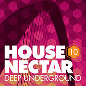 Underground House Nectar, Vol. 10 by Various Artists