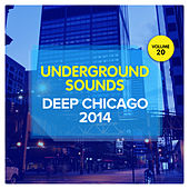 Play & Download Deep Chicago 2014 - Underground Sounds, Vol. 20 by Various Artists | Napster