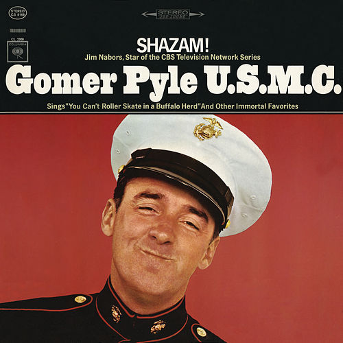 Play & Download Shazam! by Jim Nabors | Napster
