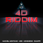 4D Riddim by Various Artists