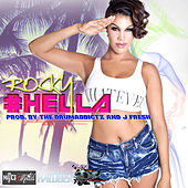 Play & Download Hella by Rocky | Napster