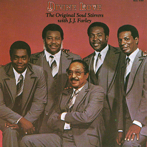 Play & Download Divine Love by The Original Soul Stirrers | Napster