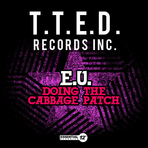 Play & Download Doing the Cabbage Patch by E.U. | Napster