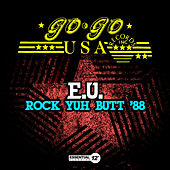 Rock Yuh Butt '88 by E.U.